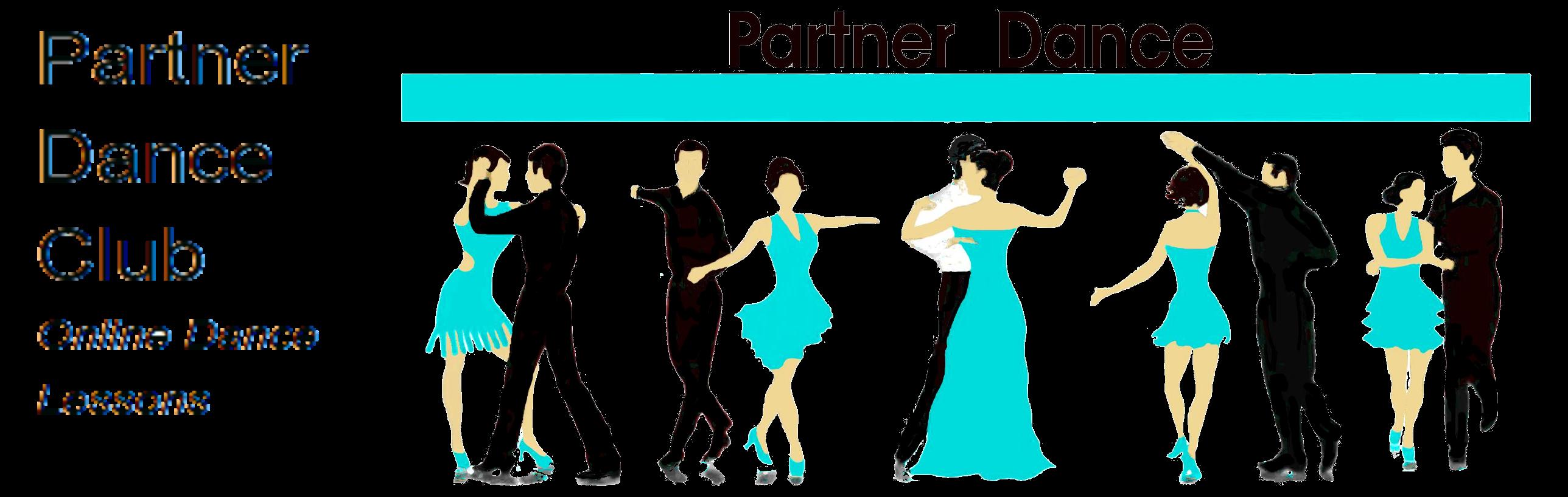 Partner Dance Club Online